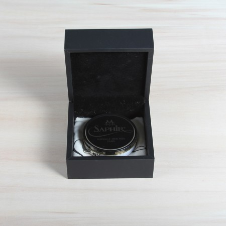 Saphir Medaille d'Or Pate de Luxe Box