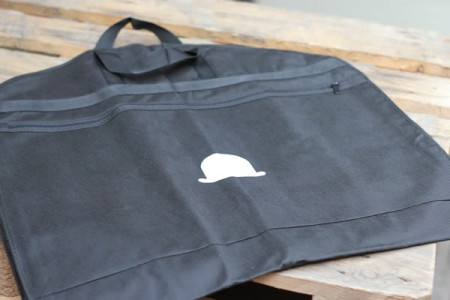 Luxury Garment Bag