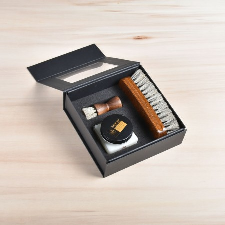 Saphir Pommadier Giftbox - Single