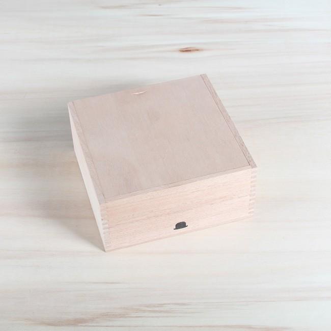 how to make a shoe shine box