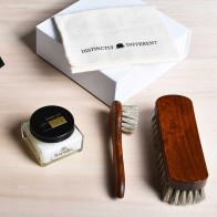 Distinctly Different Shoe Care Giftbox