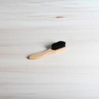 Saphir applicator brush, 100% horsehair