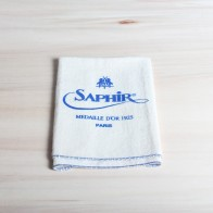 Polishing cloth by Saphir