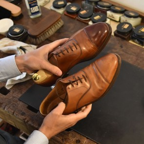 Shoe Care Service - ShoeCare-Shop Expert