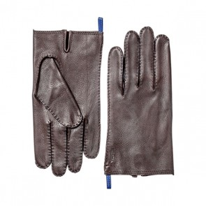 Hestra Gloves Jacob - Dark Brown