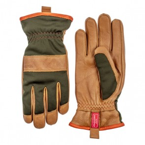 Hestra Gloves Tor - Dark Forest Cork