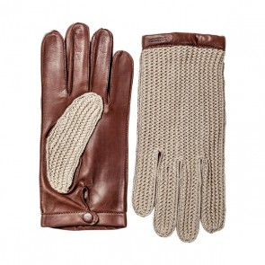 Hestra Gloves Emerson - Chestnut