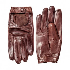 Hestra Gloves Steve - Chestnut