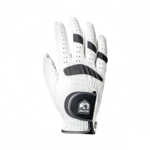 Hestra Golf Glove Leather - Off White