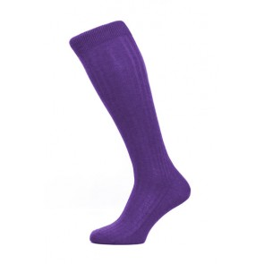 Pantherella Socks OTC - Crocus