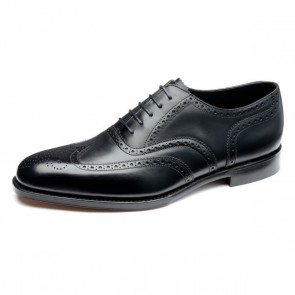 Loake Buckingham - Black