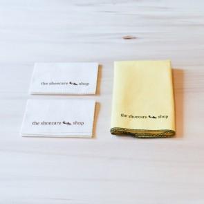 SCS Applicator & Shine Cloth - Set of 3