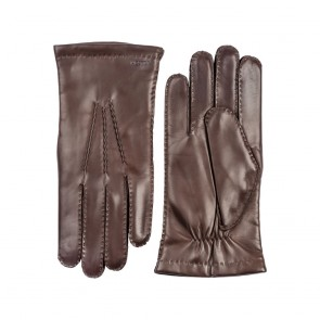 Hestra Gloves Edward - Chestnut