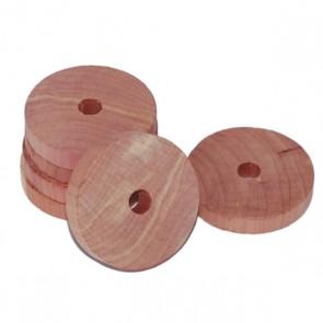 Cedar rings