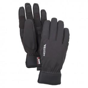 Hestra CZone Contact Glove - Black