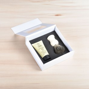 Shaving giftbox - Brush