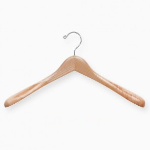 Hanger Project Suit Jacket Hanger - Natural Finish