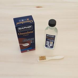Saphir Omnidaim suede/nubuck cleaner