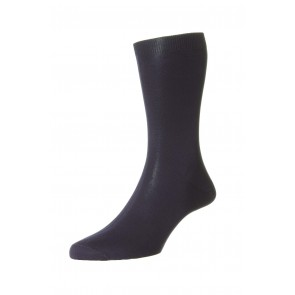 Pantherella Socks  - Navy