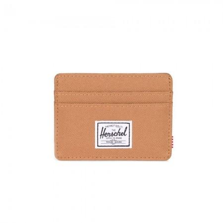 Herschel Wallet Charlie - Caramel