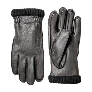 Hestra Gloves Primaloft Rib - Black